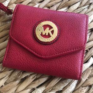 Like new Michael Kors wallet
